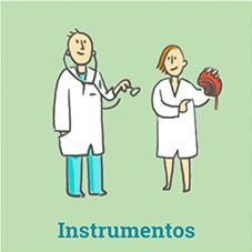 doctortea instrumentos