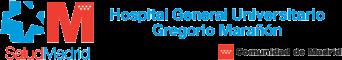 logo Hospital Gregorio Marañón