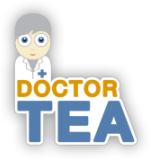logo Doctor Tea