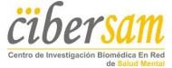 Cibersam – Centro de investigación Biomédica en Red de Salud mental