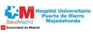 Hospital universitario Puerta de Hierro de Majadahonda
