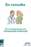 En consulta con una persona con discapacidad intelectual