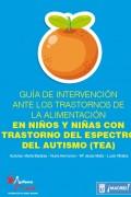 Guía de intervención ante los trastornos de la alimentación