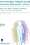 Comorbilidades médicas en los trastornos del espectro autista